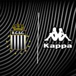 Kappa prolonge son contrat avec le Sporting Charleroi