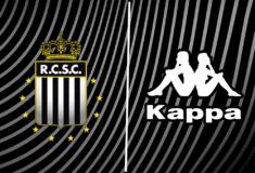 Image de l'article Kappa prolonge son contrat avec le Sporting Charleroi