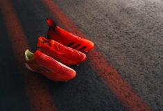 Image de l'article adidas présente le «Pack Météorite»