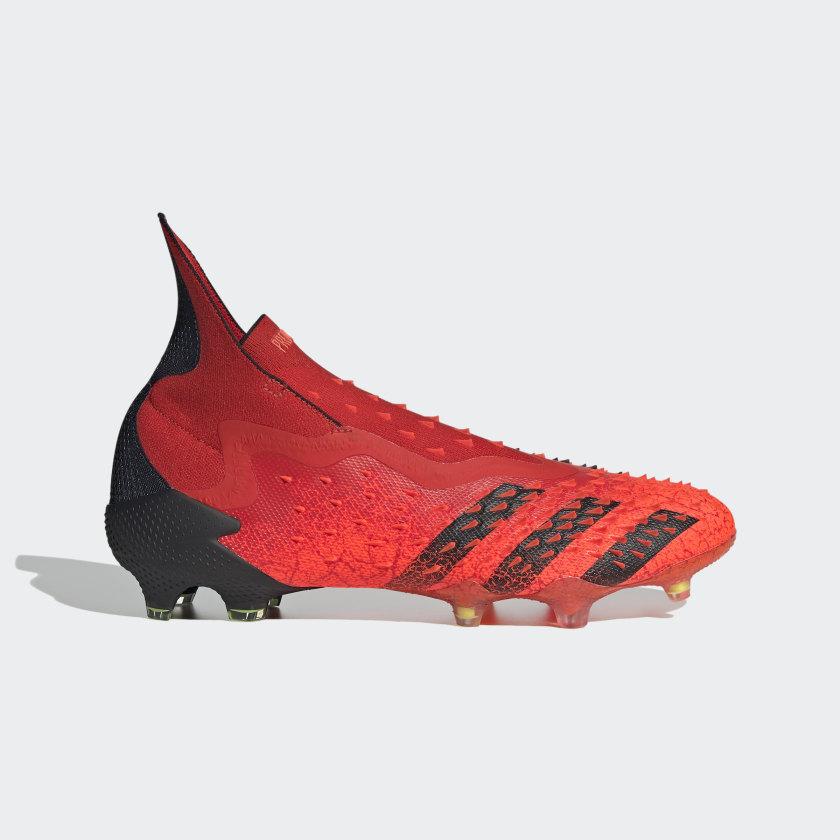 "adidas Predator Freak+ ""Meteorite"""