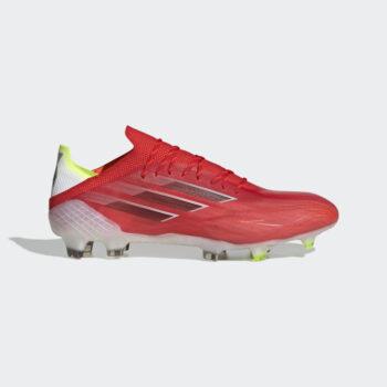 Chaussure actuelle de Mohamed Salah