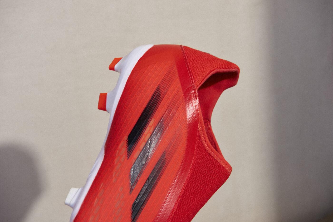 adidas X Speedflow.3 Laceless