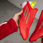 La X Speedflow arrive officiellement chez adidas!