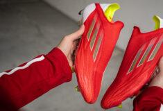 Image de l'article La X Speedflow arrive officiellement chez adidas!