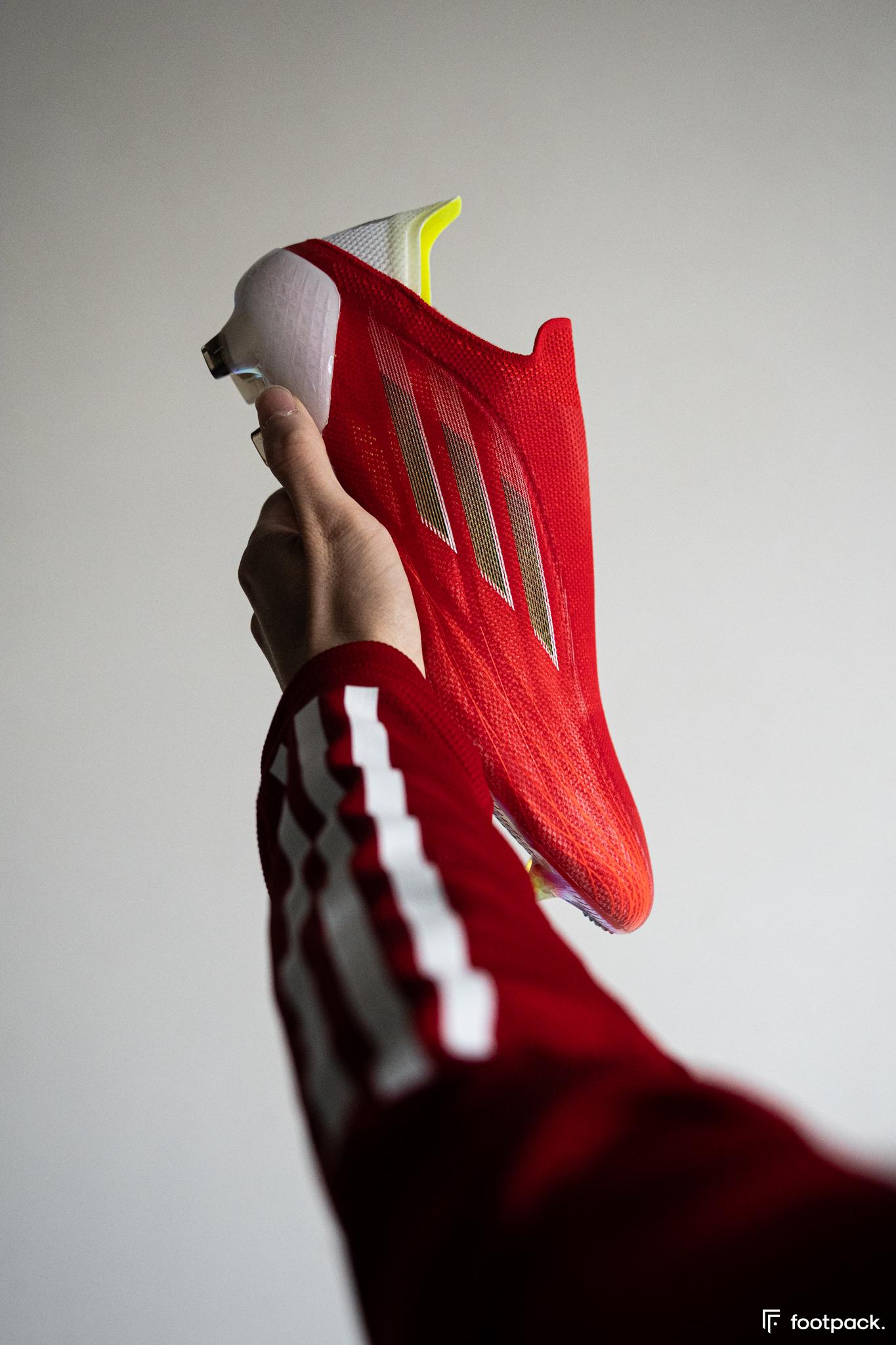 adidas X Speedflow footpack