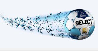 Image de l'article Le ballon du championnat du Portugal 21-22 dévoilé par Select