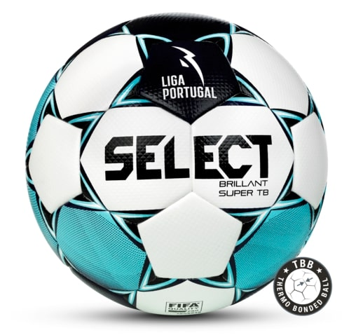 Ballon Liga NOS Select