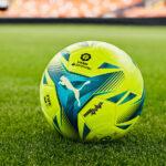 En Liga, il y aura un nouveau ballon spécial Clasico, derby et grands matchs