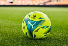 Image de l'article En Liga, il y aura un nouveau ballon spécial Clasico, derby et grands matchs