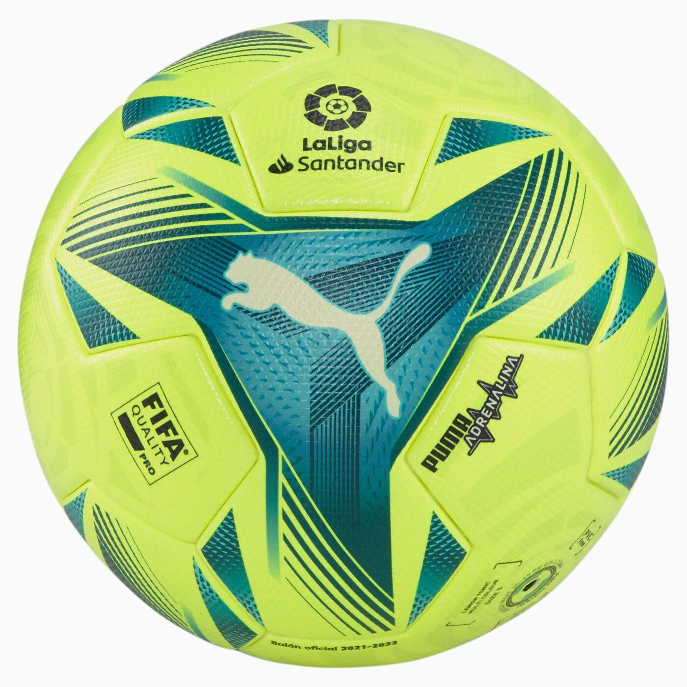 Ballon Liga Santander Derbys, Clasico, Grands matchs