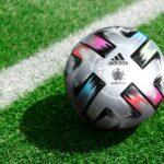Un nouveau ballon pour les demi et la finale de l'EURO 2020!