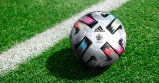 Image de l'article Un nouveau ballon pour les demi et la finale de l'EURO 2020!
