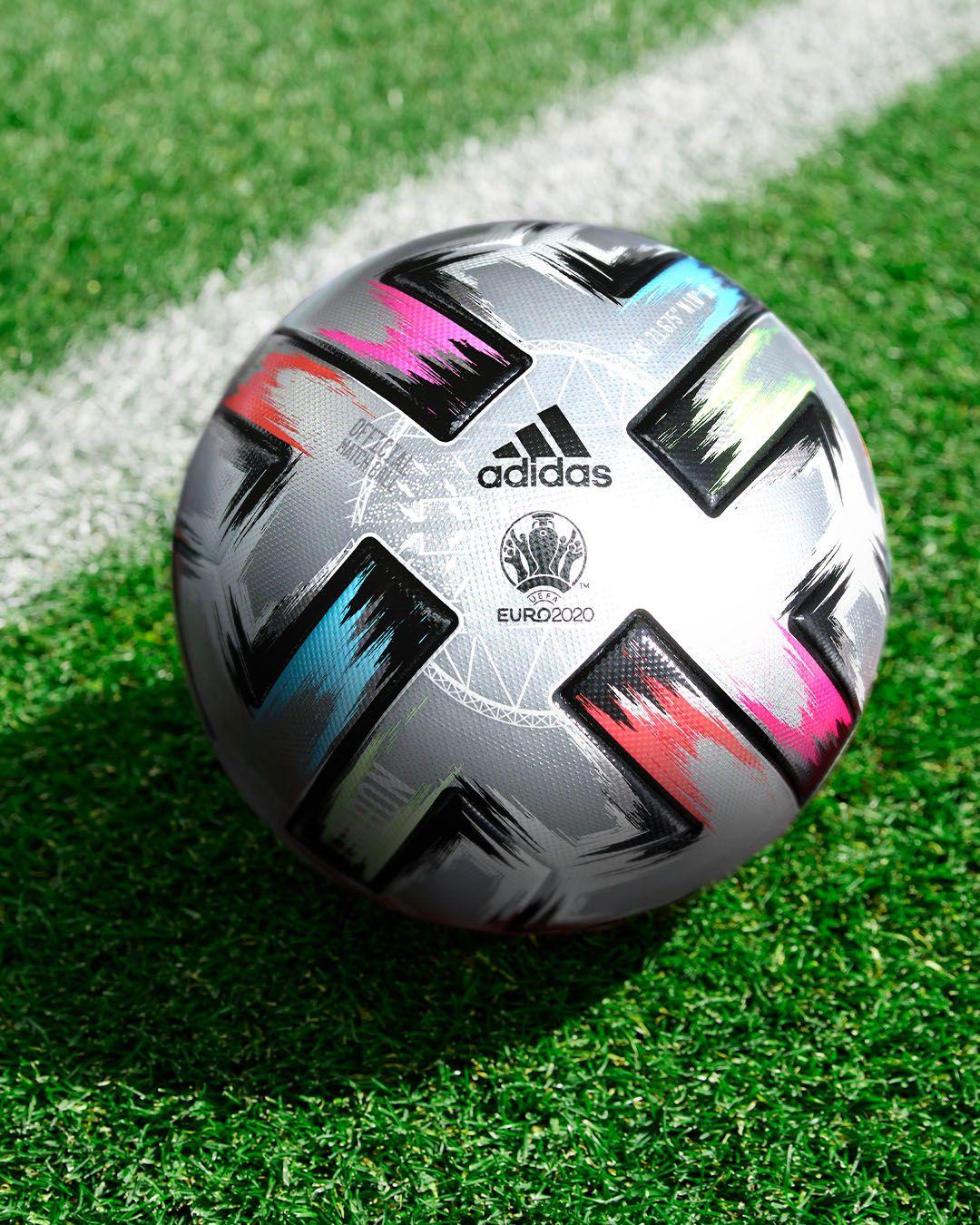 Ballon EURO 2020 Demi-finale / Finale