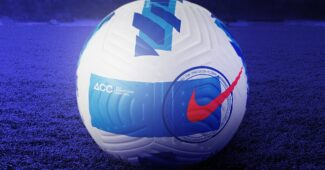 Image de l'article Le ballon 2021-2022 de la Serie A présenté par Nike
