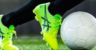 Image de l'article Andrès Iniesta reçoit ses nouveaux crampons, la Asics Ultrezza 2 AI
