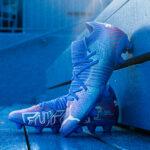PUMA lance la Future Z «Faster football»