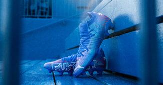 Image de l'article PUMA lance la Future Z «Faster football»