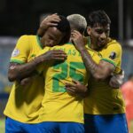 Pas de numéro 24 dans l'équipe du Brésil : une association LGBT+ porte plainte