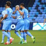 Manchester City aura un flocage inédit sur ses maillots de Champions League