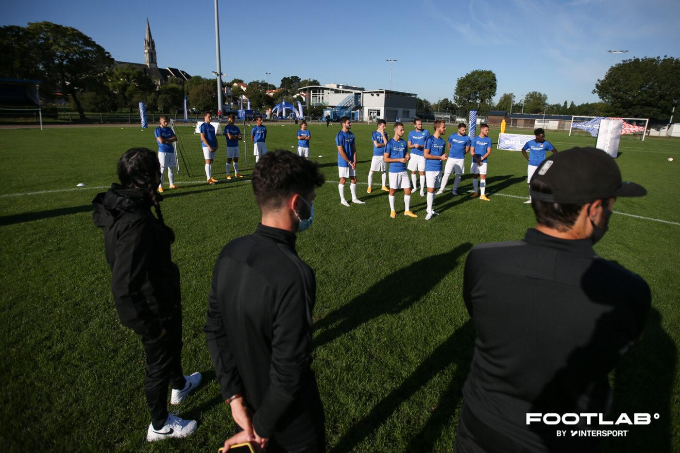 Footlab by Intersport 2021