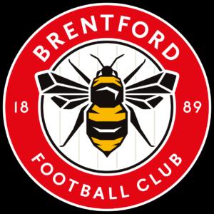 Maillot Brentford FC