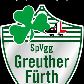 Maillot Greuther Fürth