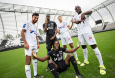 Image de l'article Les maillots de Amiens 2021-2022 officialisés par PUMA
