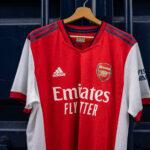 Quels sont les nouveaux maillots 2021-2022 dévoilés ? – Épisode #6