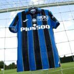 Les maillots de l'Atalanta Bergame 2021-2022 révélés par Joma