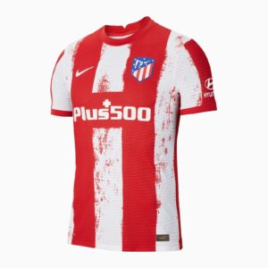 Maillot Domicile du Atlético Madrid