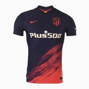 Maillot Extérieur du Atlético Madrid