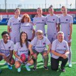 Le Barça dévoile un nouveau maillot extérieur violet en hommage aux femmes