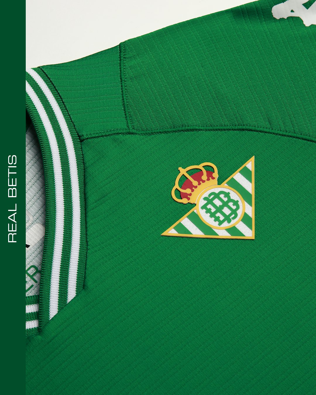 Maillot Betis 2021-2022 domicile