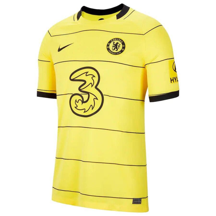 Maillot Chelsea 2021-2022 extérieur