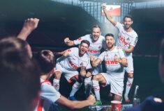 Image de l'article Les maillots du FC Cologne 2021-2022 lancés par uhlsport