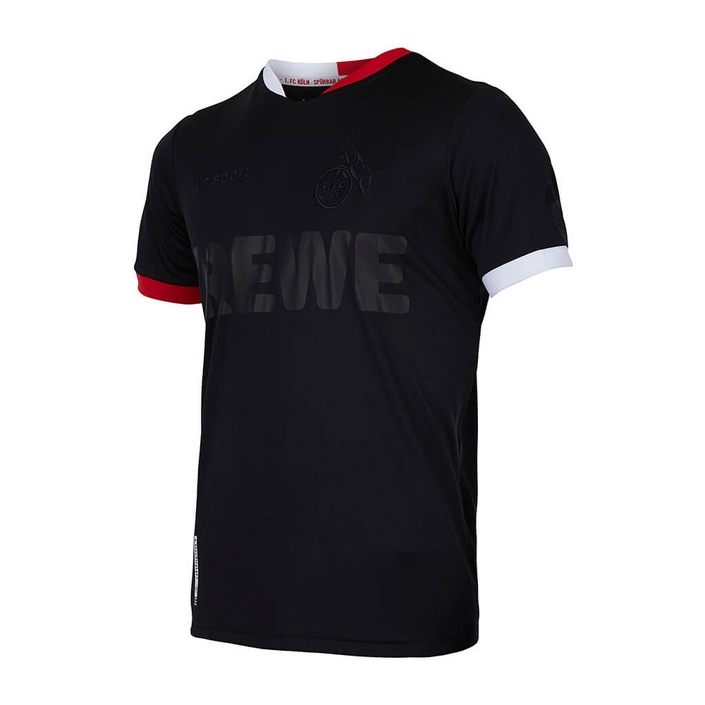 Maillot FC Cologne 2021-2022 third uhlsport