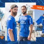 Les maillots de Lorient 2021-2022 révélés par Kappa