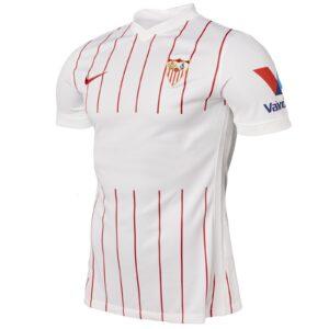 Maillot Domicile du FC Séville