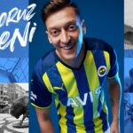 Les maillots de Fenerbahçe 2021-2022 présentés par PUMA