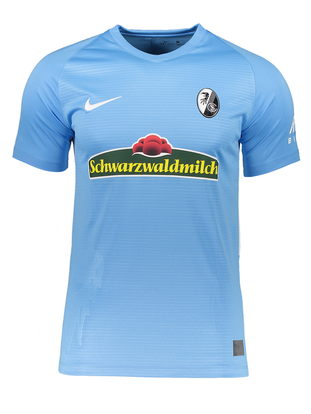 Maillot Fribourg 2021-2022 Nike