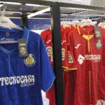 Les maillots de Getafe 2021-2022 présentés par Joma
