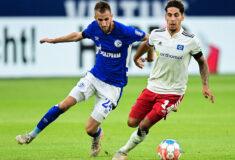 Image de l'article À cause d'une erreur d'adidas, le club d'Hambourg ne pourra pas utiliser son maillot extérieur