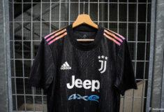 Image de l'article Quels sont les nouveaux maillots 2021-2022 dévoilés ? – Épisode #7