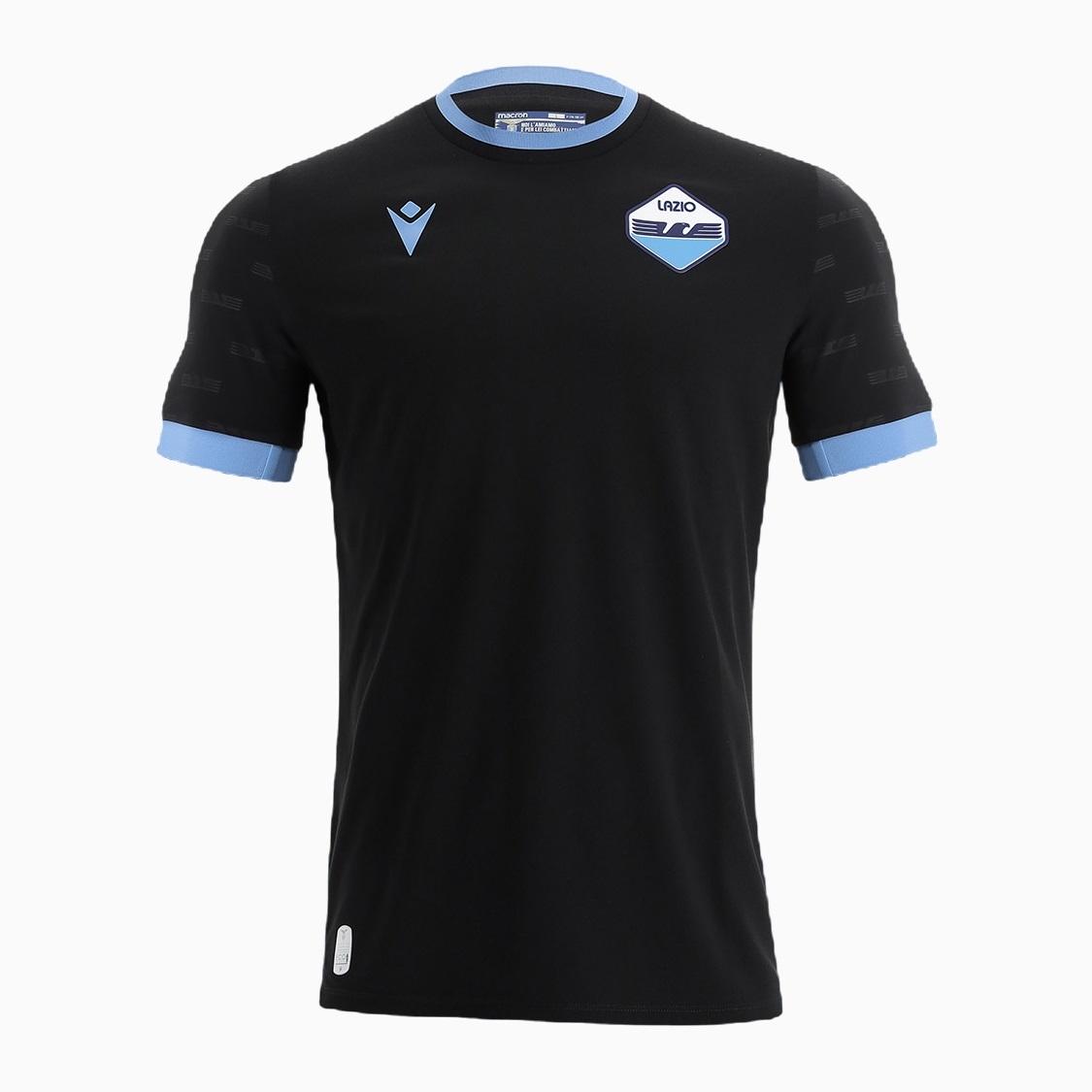 Maillot Lazio 2021-2022 Third