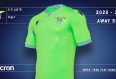 Image de l'article Les maillots verts seront bientôt interdits en Serie A!