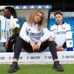 Les maillots de Leeds 2021-2022 révélés par adidas