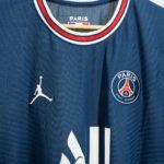 Les maillots de Ligue 1 2021-2022, club par club