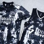 OL / ASVEL : adidas présente un maillot commun aux deux clubs