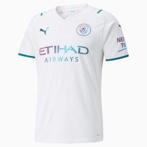 Maillot Extérieur du Manchester City