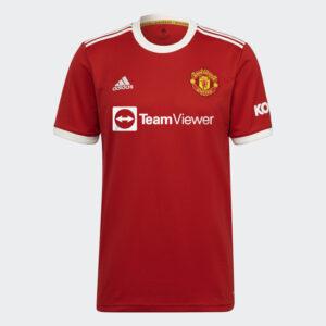 Maillot Domicile du Manchester United